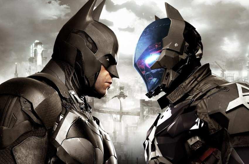 TEST – Batman Arkham Knight