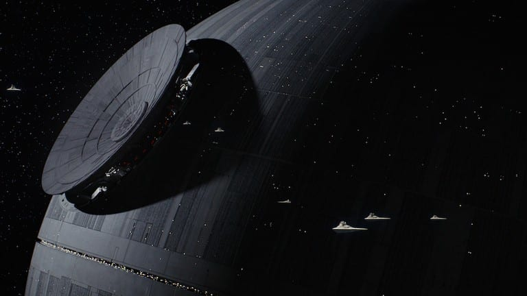 NEWS – Rogue One: A Star Wars Story