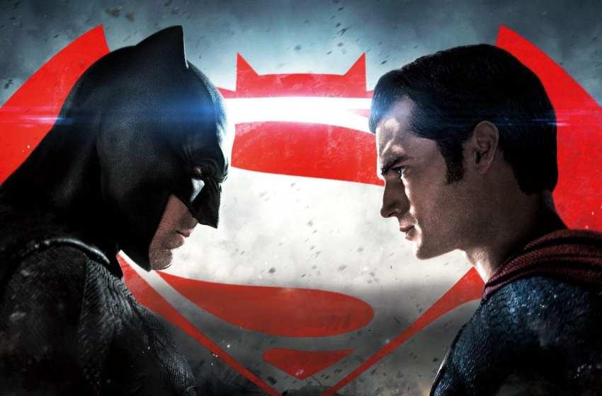 REVIEW – Batman v Superman: Dawn of Justice