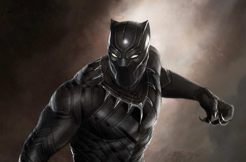 NEWS – Black Panther