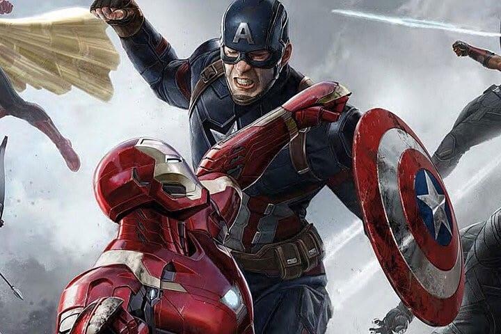TRAILER – Captain America : Civil War