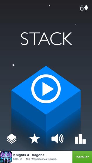 TEST – Stack