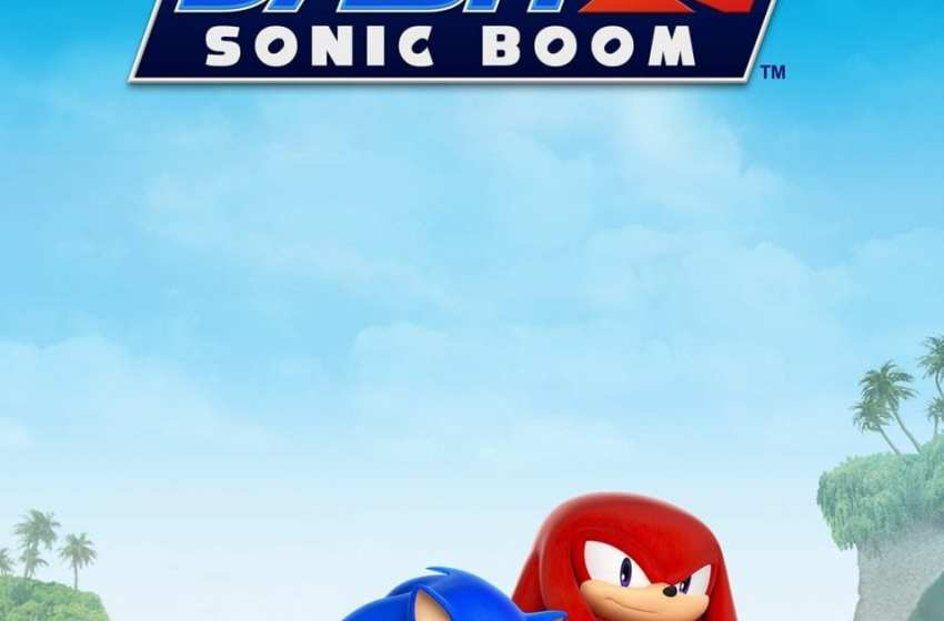 TEST – Sonic Dash 2