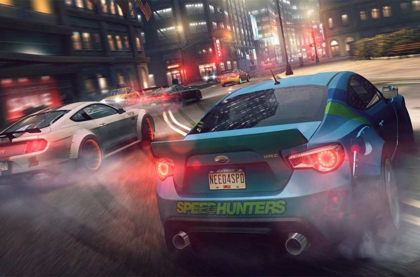 TEST – Need For Speed: No Limits
