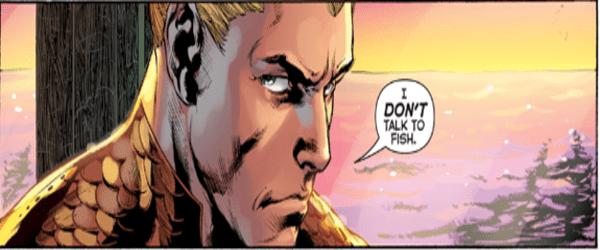 Aquaman News My Geek Actu