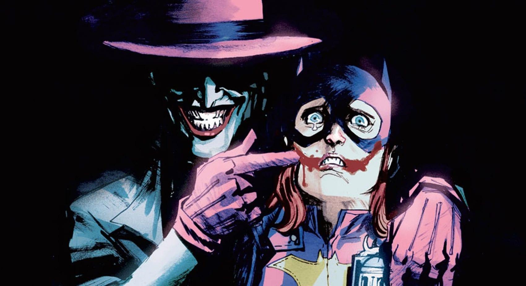 Batgirl News Harley Quinn My Geek Actu