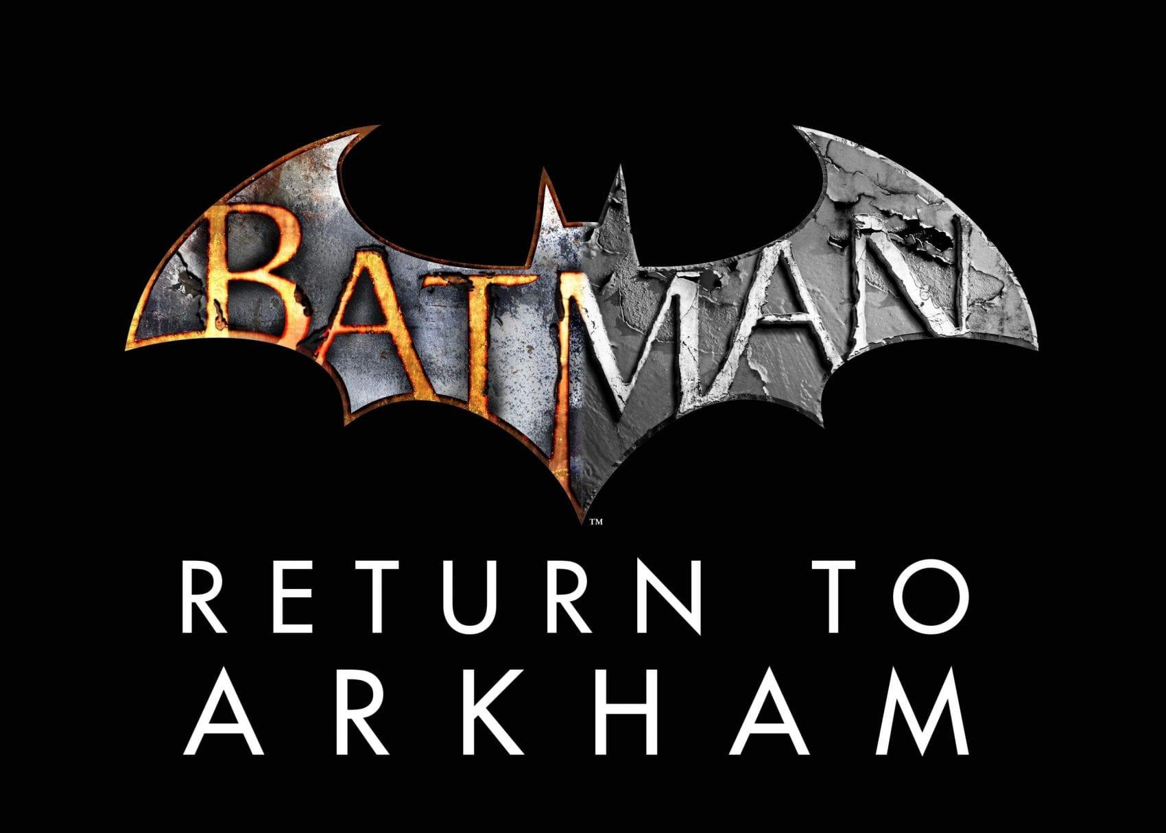 Batman Return to Arkham News My Geek Actu 2