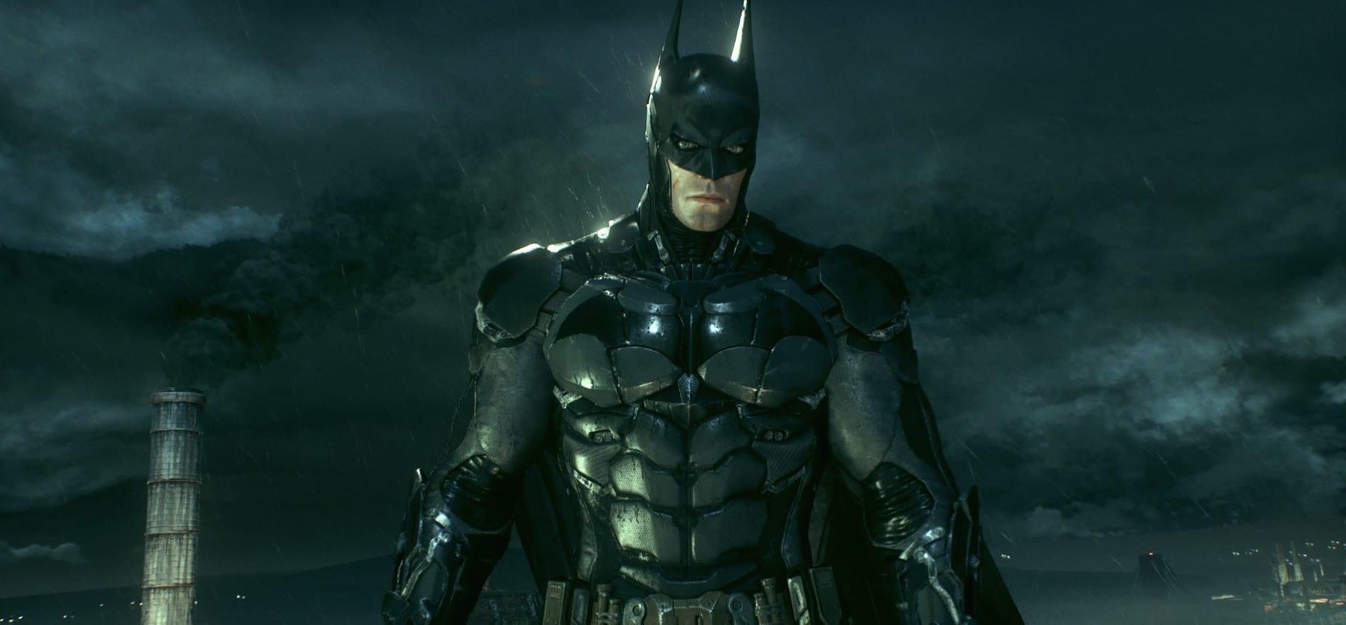Batman Return to Arkham News My Geek Actu 3