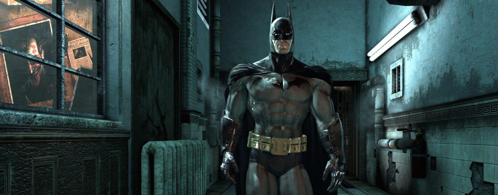 Batman Return to Arkham News My Geek Actu 5