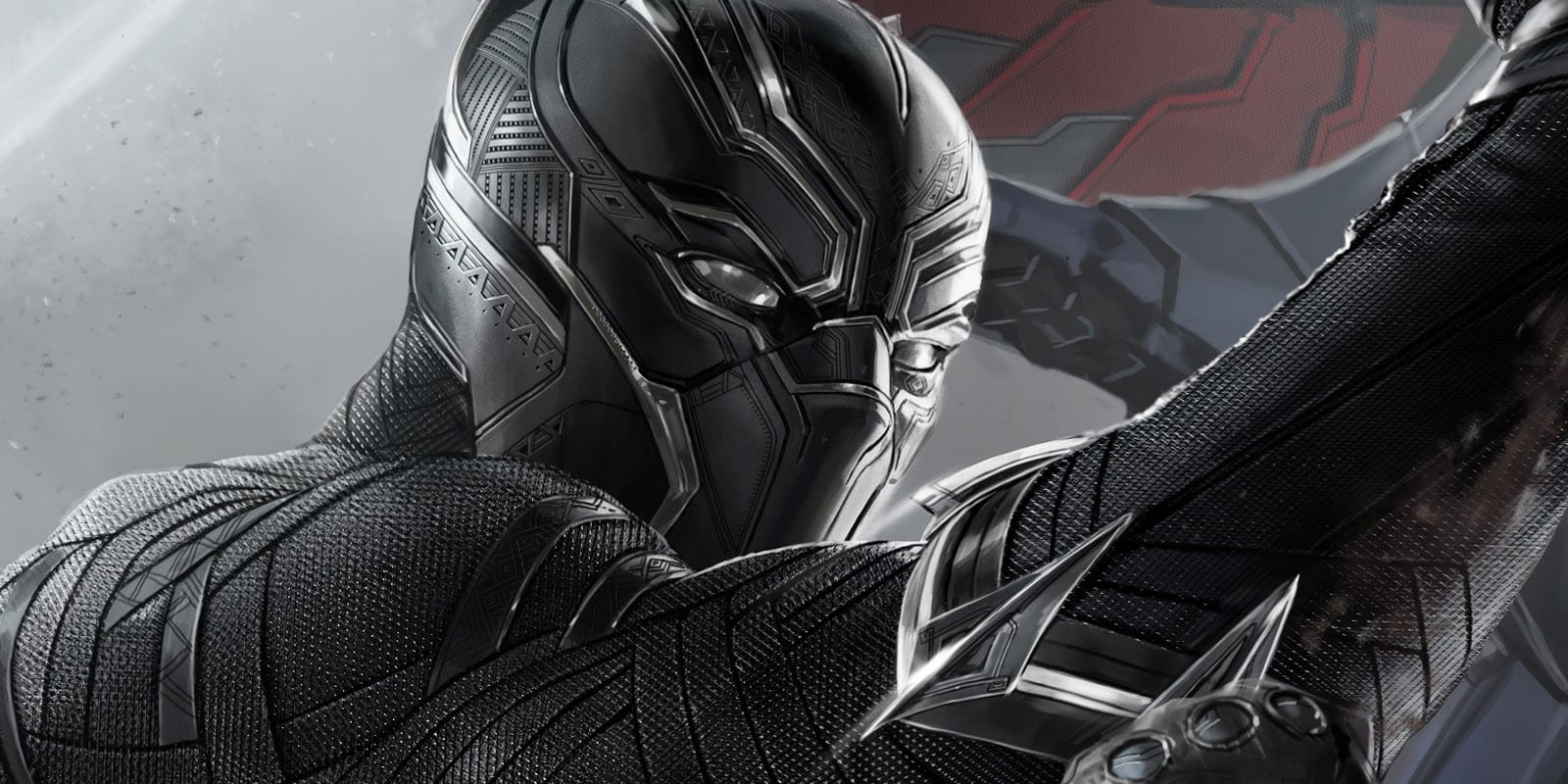 Black Panther Marvel Leaked News My Geek Actu