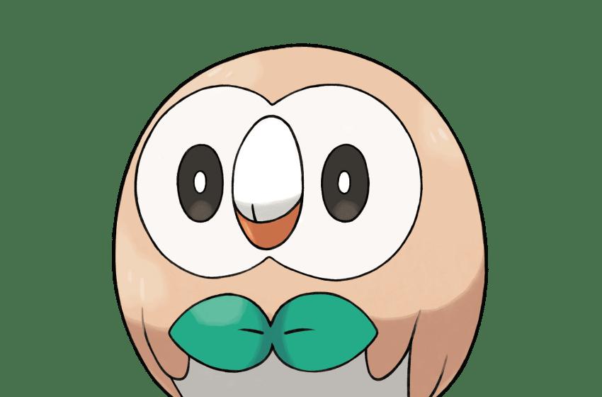 NEWS – Pokemon Sun & Moon