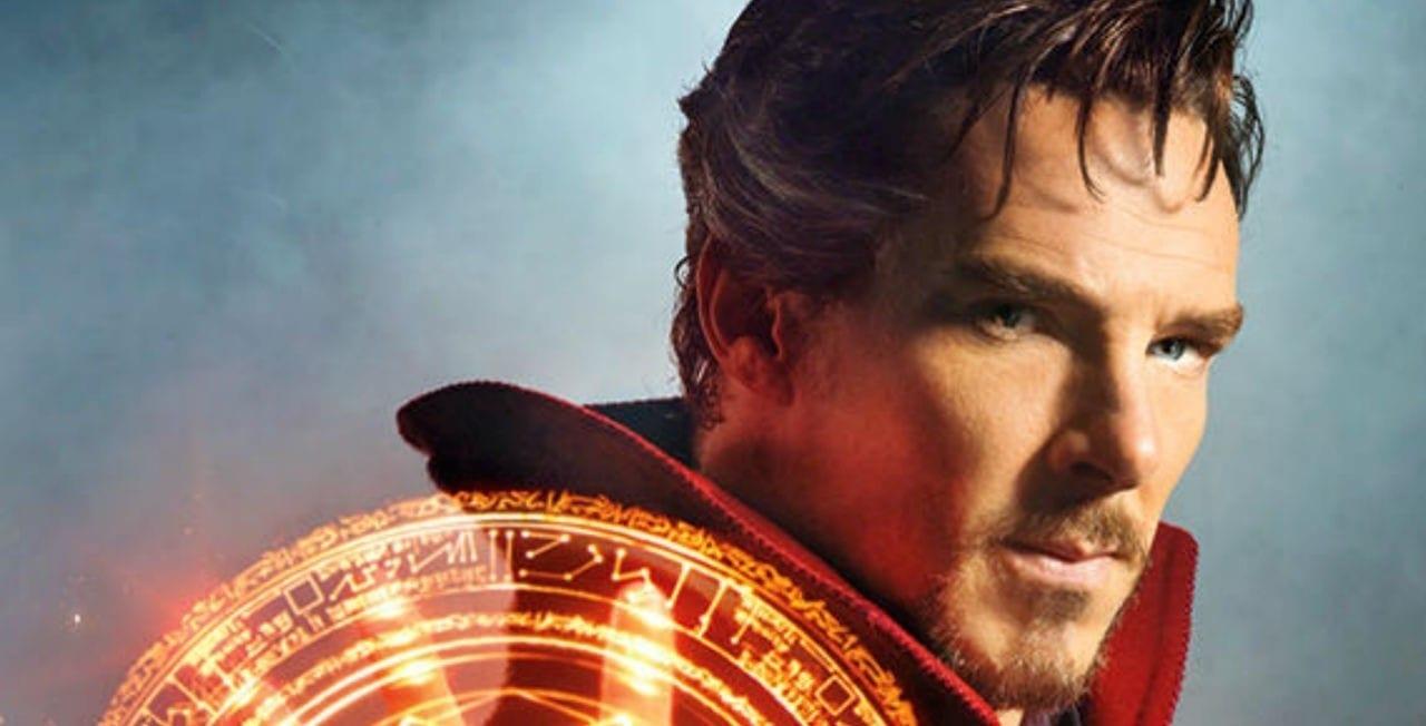 Doctor Strange Marvel Leaked News My Geek Actu