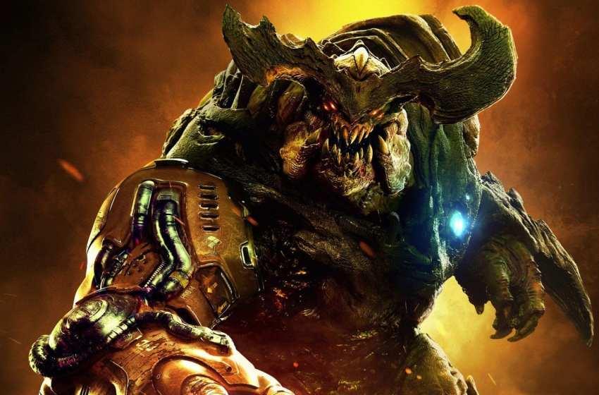 TEST – Doom (2016)