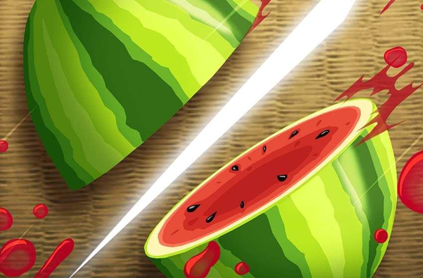 NEWS – Fruit Ninja (film)
