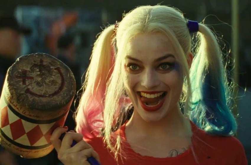 NEWS – Harley Quinn