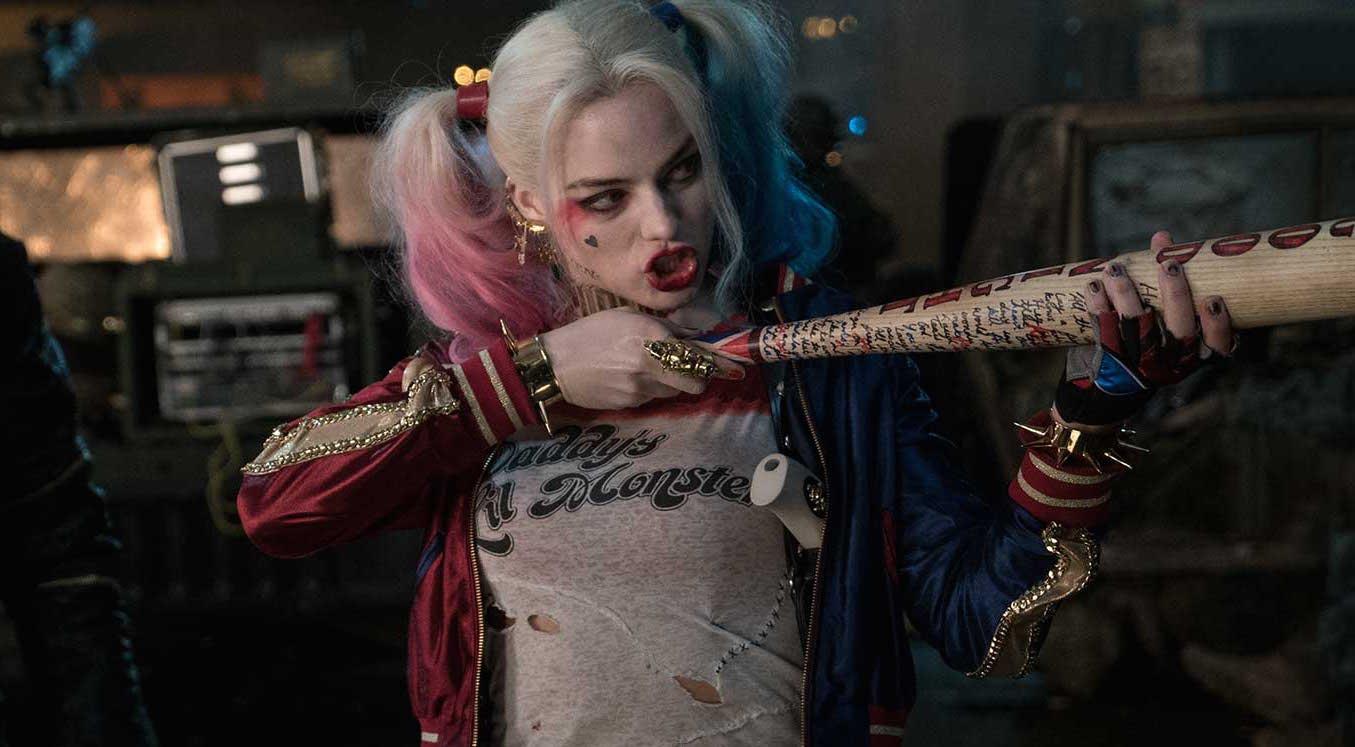 Harley Quinn 3 News Harley Quinn My Geek Actu