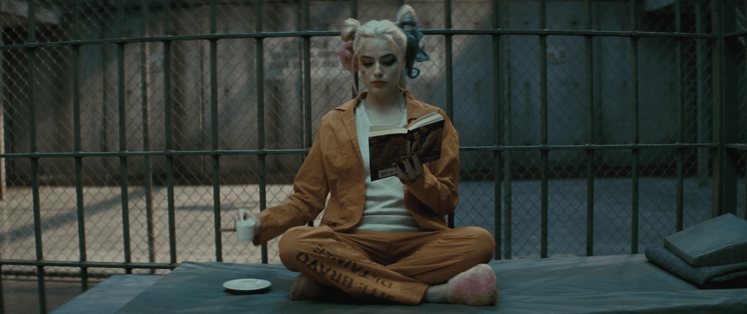 Harley Quinn News Harley Quinn My Geek Actu