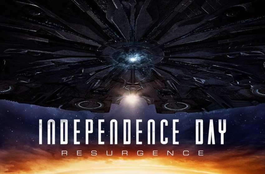 TRAILER – Independence Day