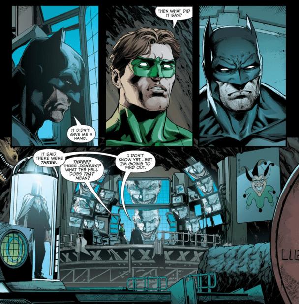 Justice League Univers News My Geek Actu 2