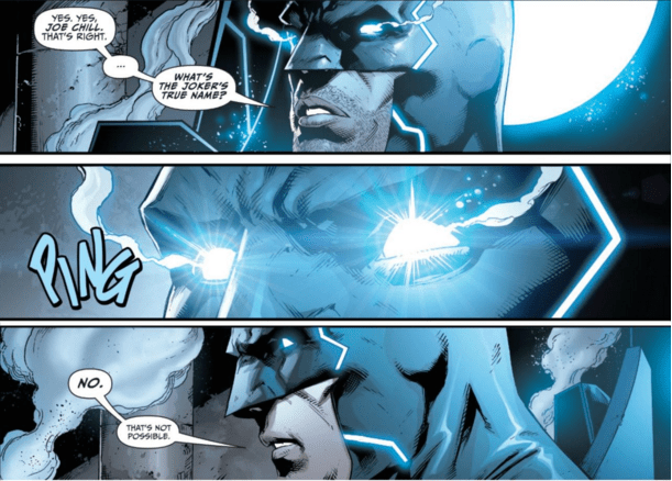 Justice League Univers News My Geek Actu