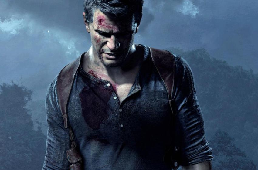 NEWS – Uncharted 4: A Thief's End