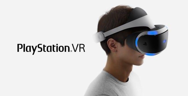 PlayStation VR News My Geek Actu 3