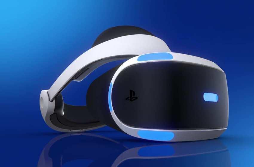 NEWS – PlayStation VR
