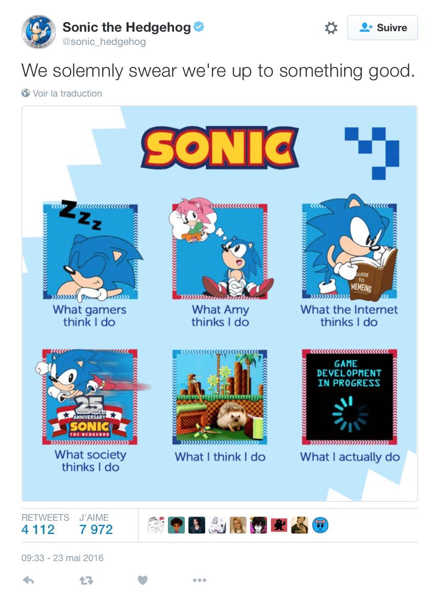Sonic News My Geek Actu.png