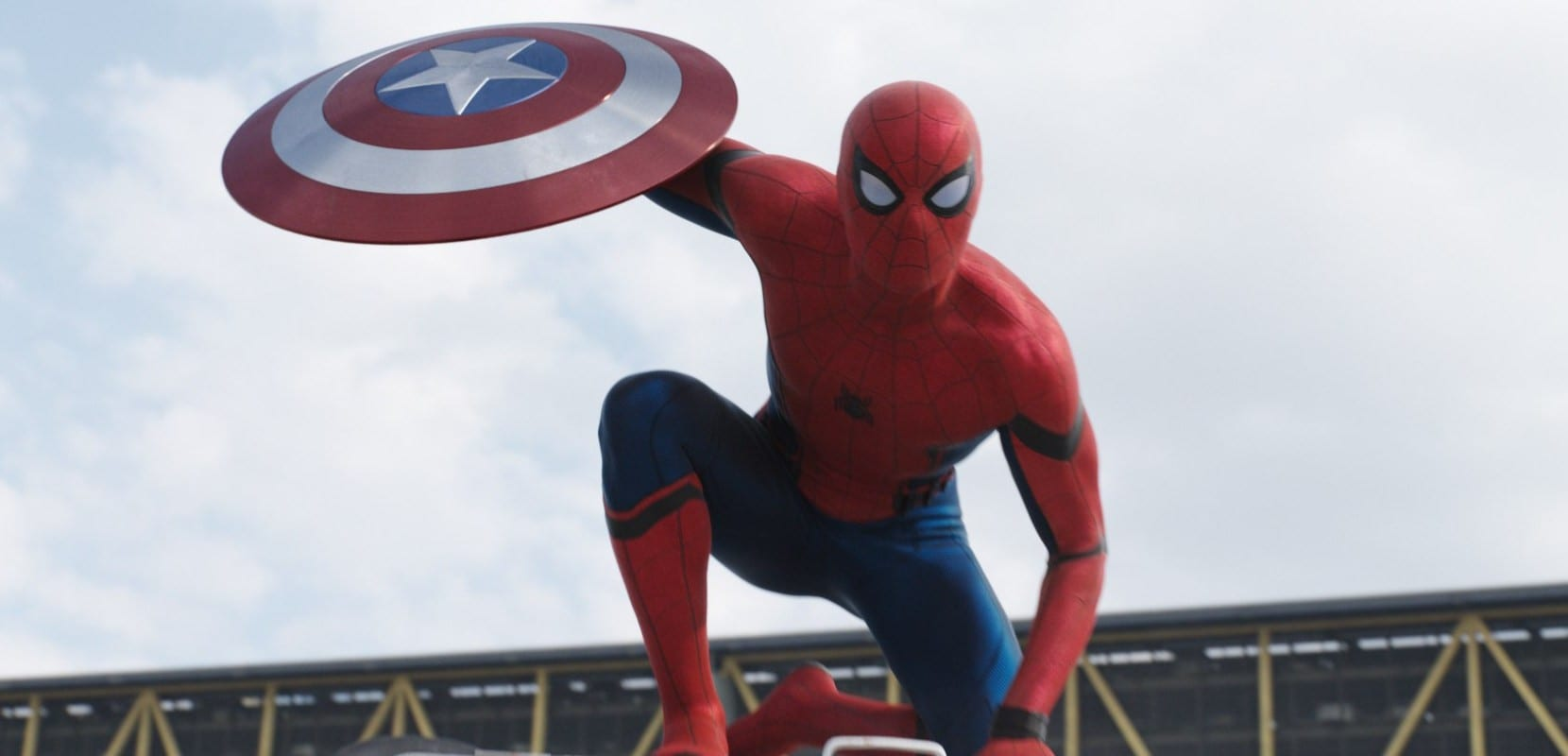 Spiderman Marvel Leaked News My Geek Actu