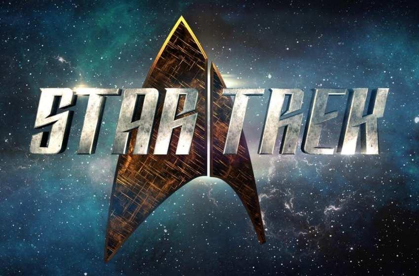 NEWS – Star Trek 2017