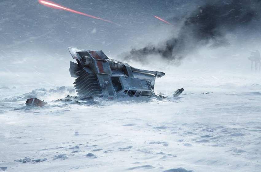 NEWS – Star Wars: Battlefront II