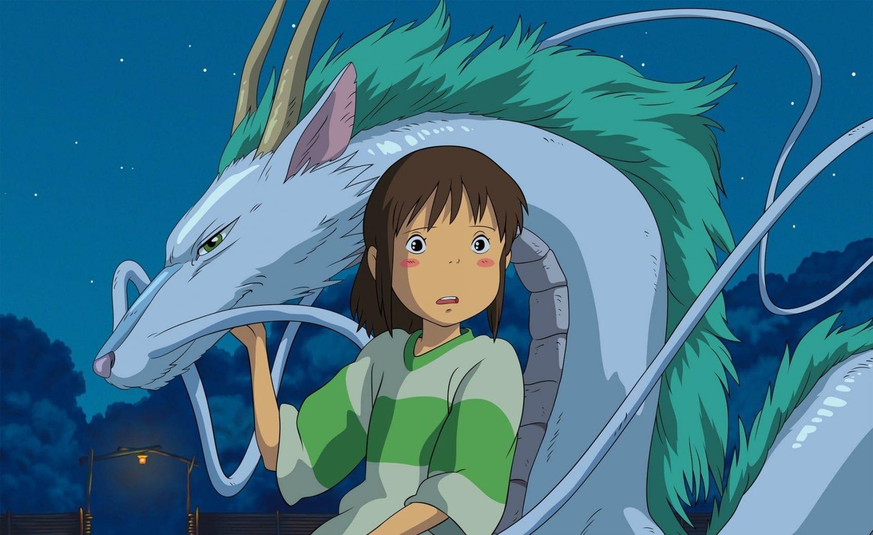 Studio Ghibli News My Geek Actu 2