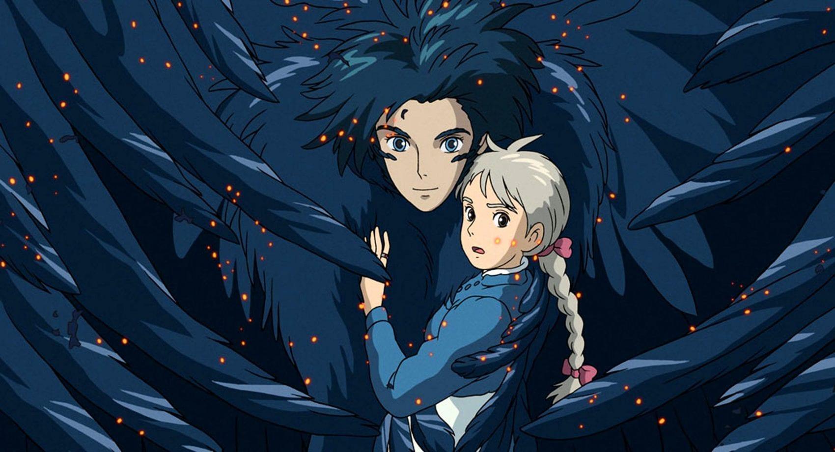 Studio Ghibli News My Geek Actu 4