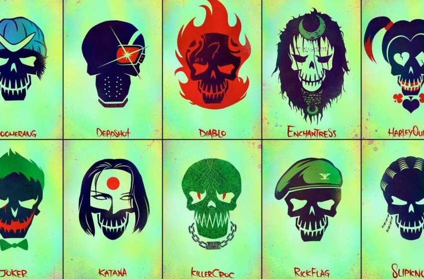 NEWS – Suicide Squad