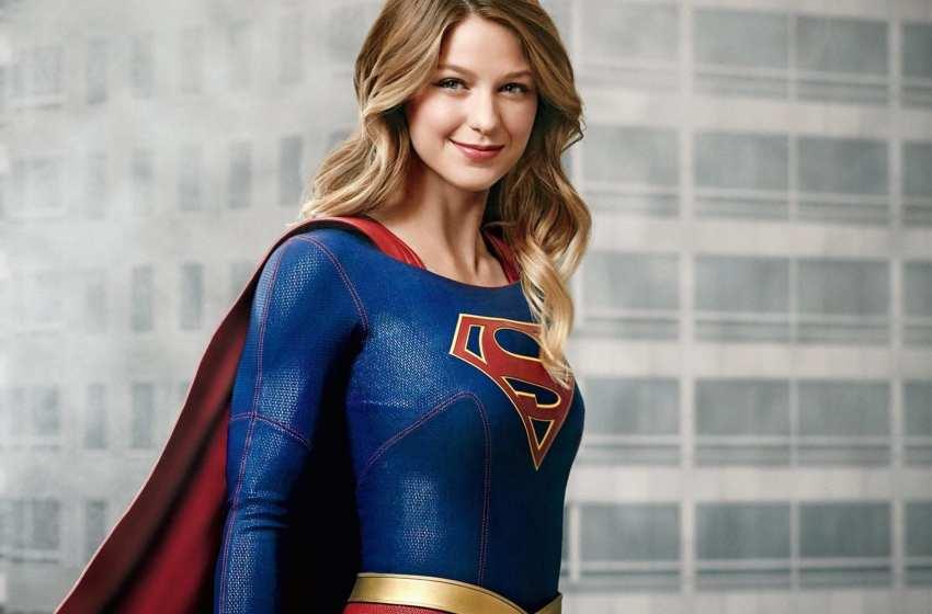 NEWS – Supergirl