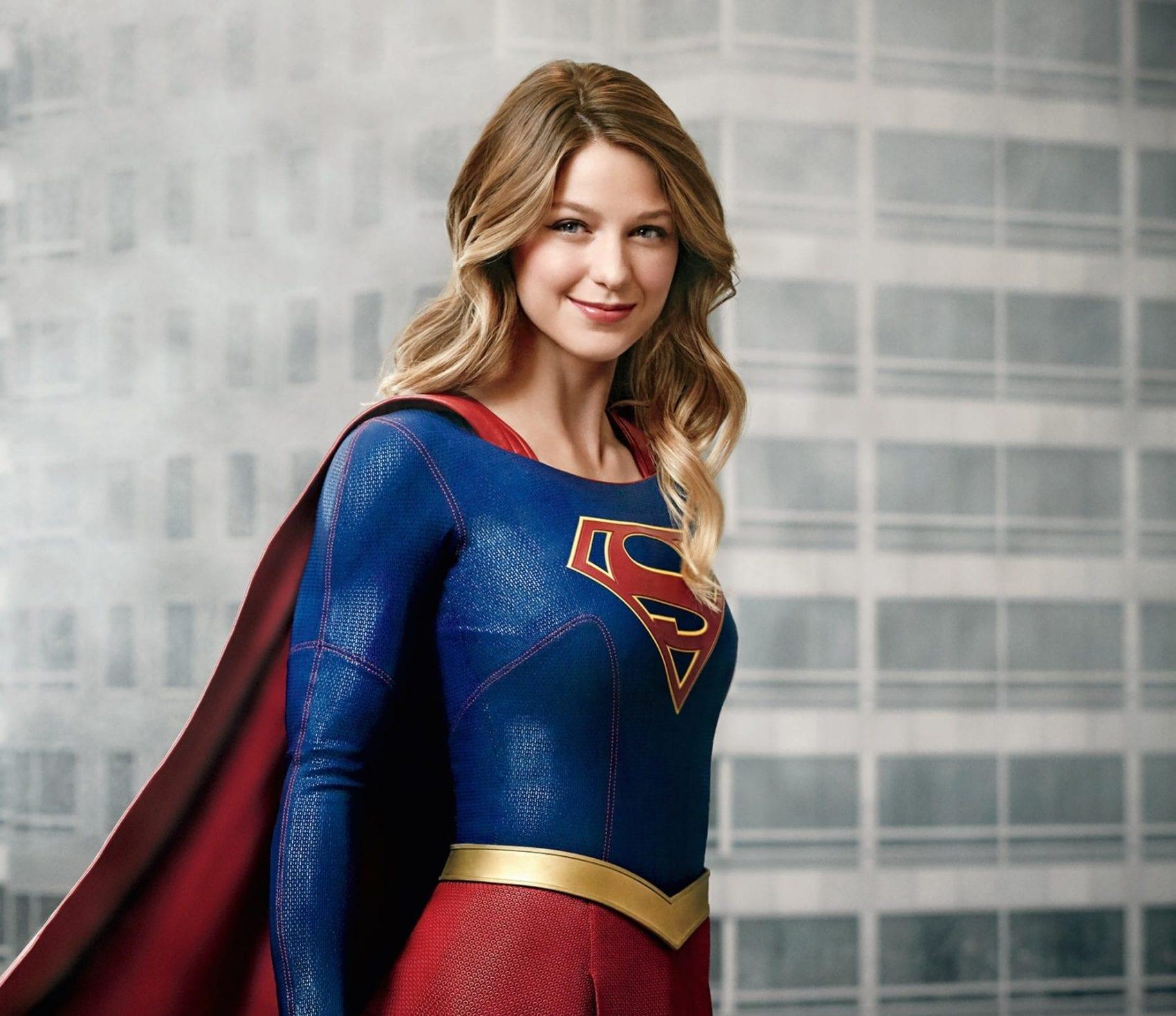 Supergirl News My Geek Actu