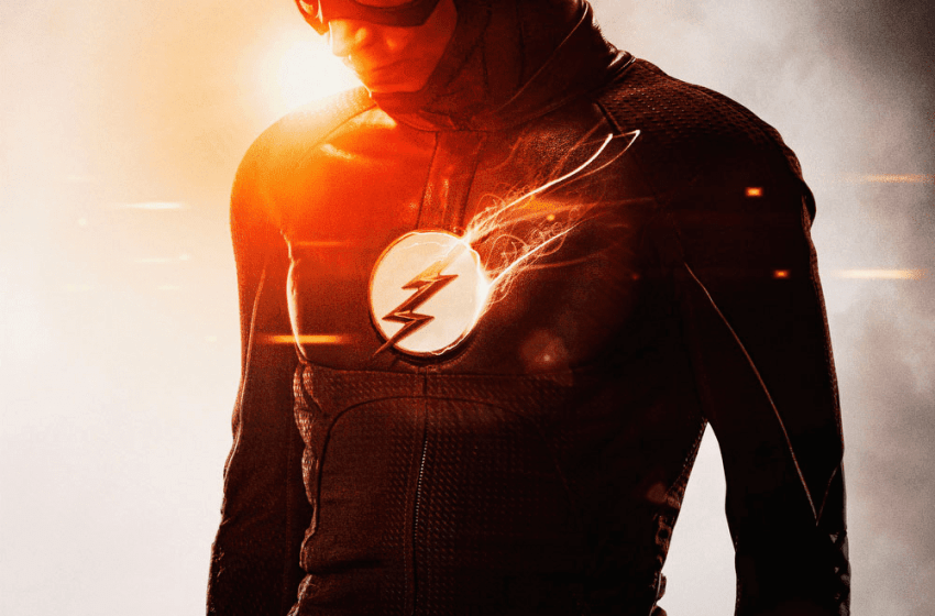 NEWS – The Flash (S02E21)