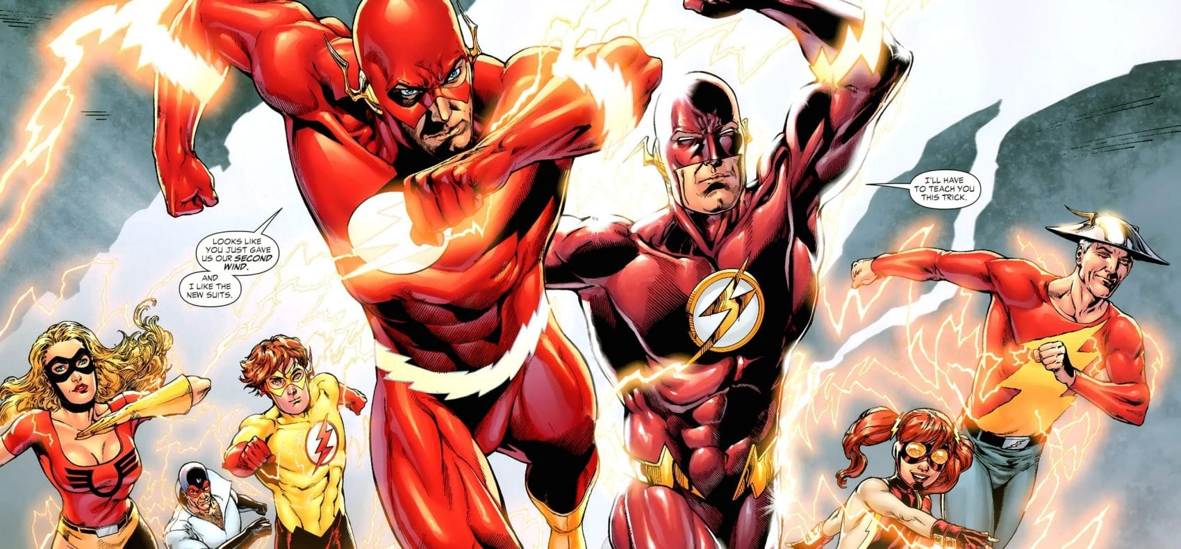 The Flash S02E23 Review My Geek Actu 4