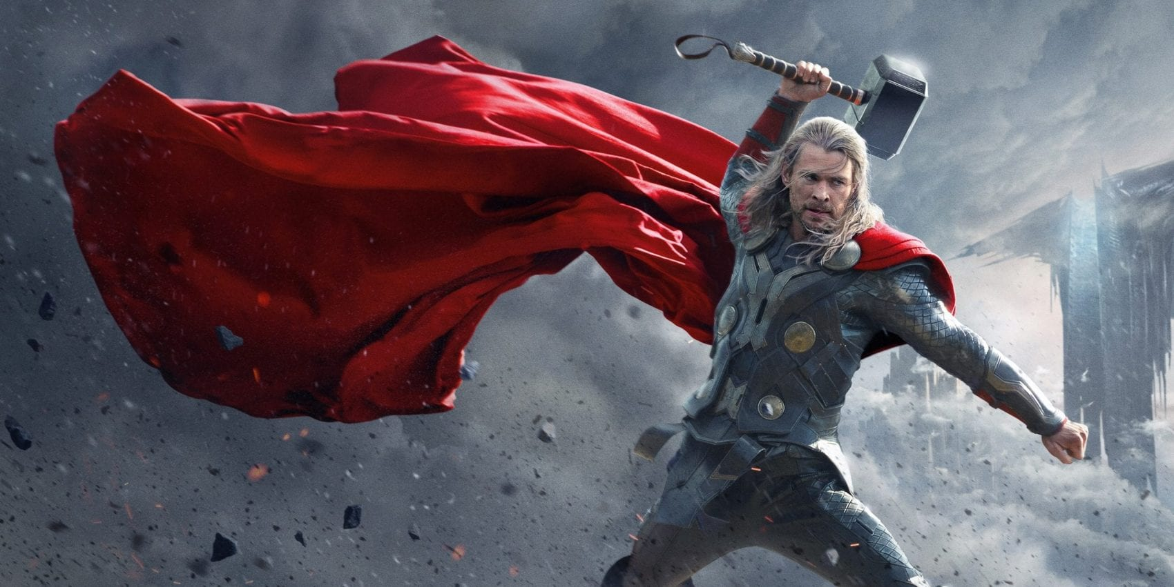 Thor Marvel Leaked News My Geek Actu