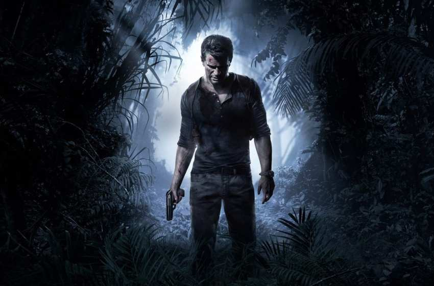 TEST – Uncharted 4: A Thief's End