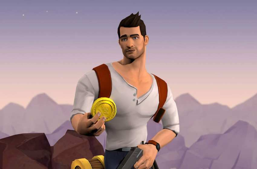 TEST – Uncharted : Fortune Hunter
