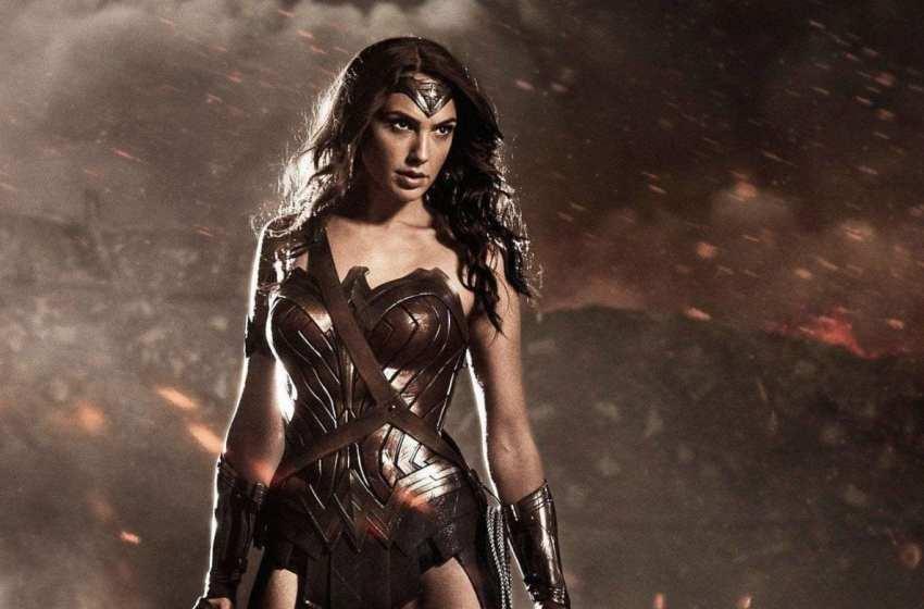 NEWS – Wonder Woman