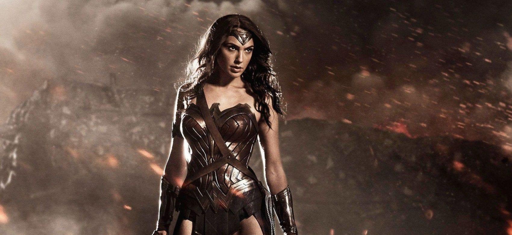 Wonder Woman News My Geek Actu