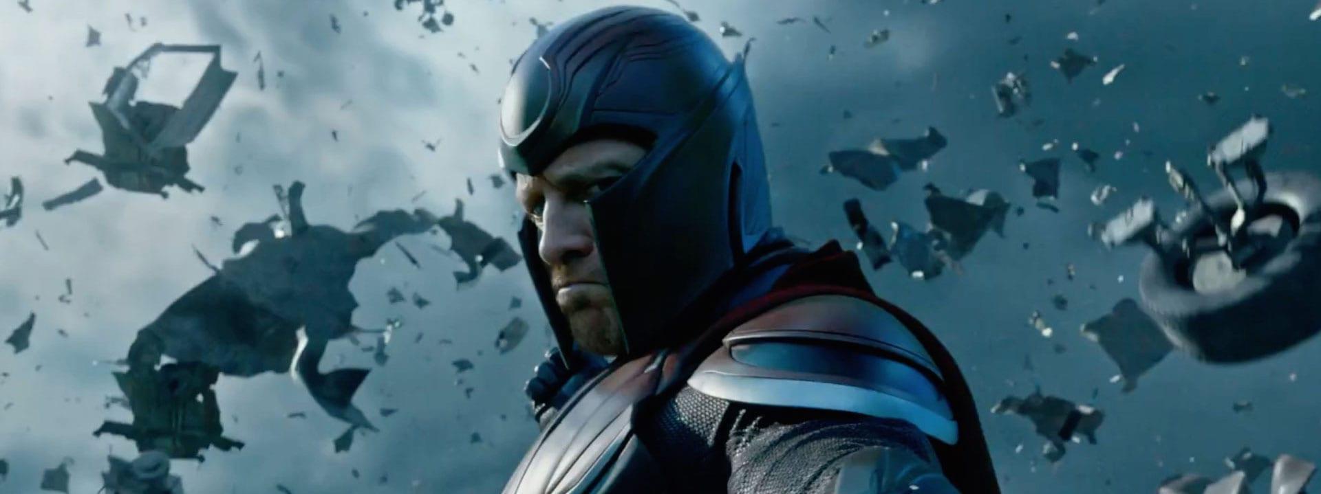 X-Men Apocalypse Review My Geek Actu 6