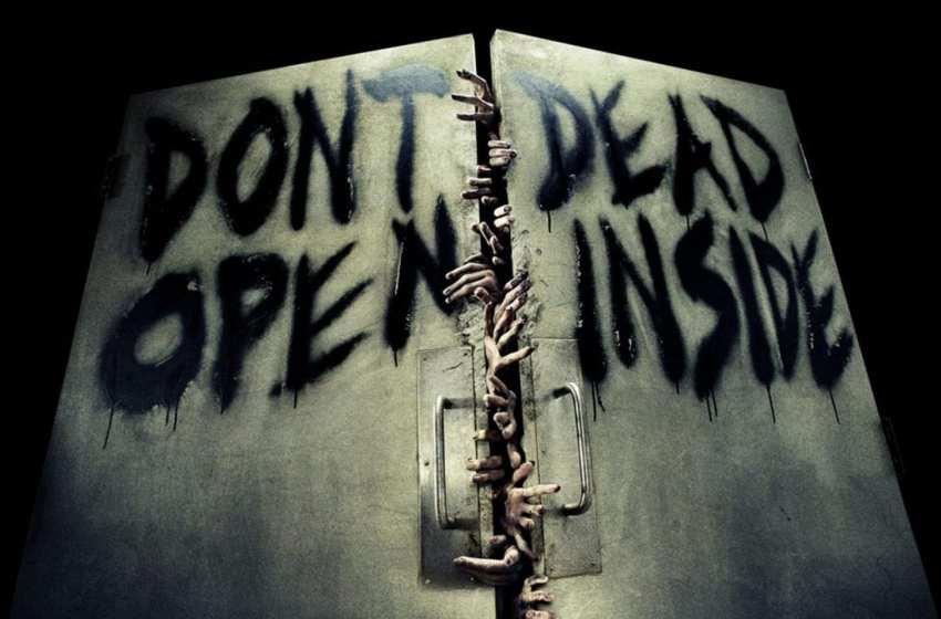 NEWS – The Walking Dead