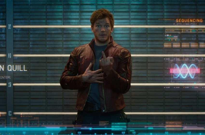 NEWS – Les Gardiens de la Galaxie 2
