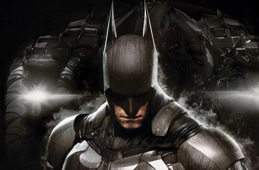 E3 – Batman Arkham VR