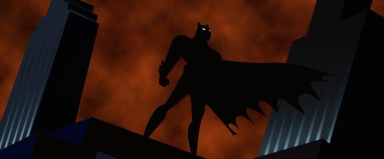 Batman Dessin Animé Review My Geek Actu