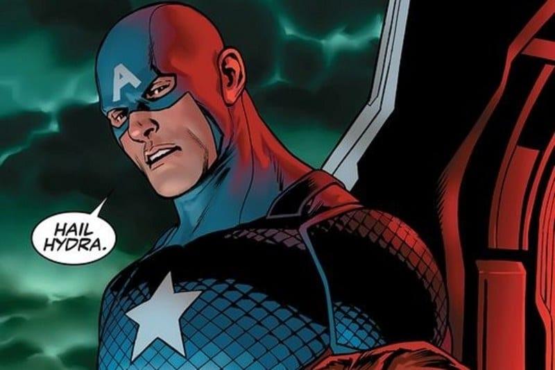 Captain America News My Geek Actu2