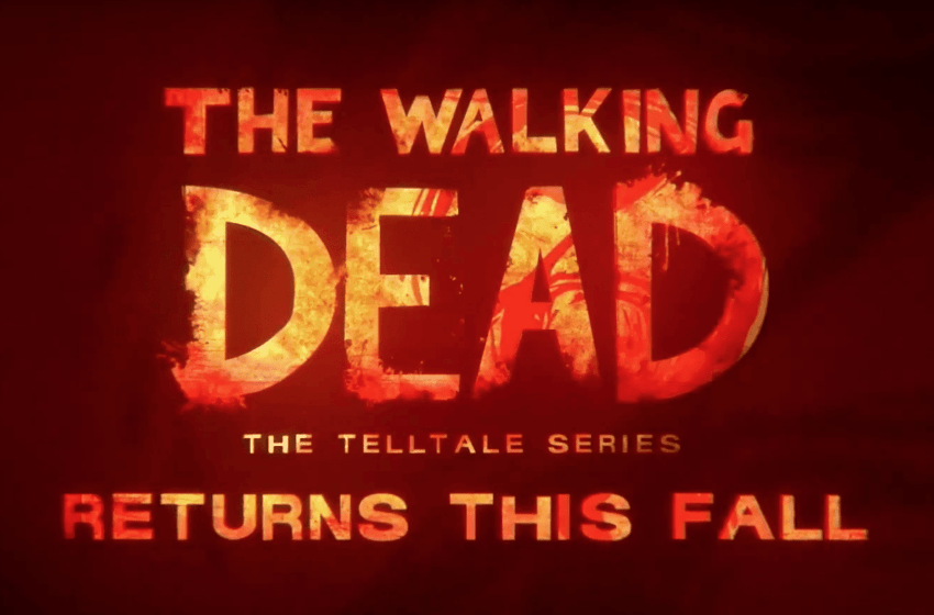 E3 – The Walking Dead